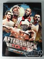 ROH AFTERSHOCK TOUR 2015 LAS VEGAS