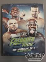 ROH RELOADED TOUR SEPTEMBER 26TH 2015 LOCKPORT