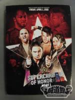 ROH SUPERCARD OF HONOR Ⅹ NIGHT1