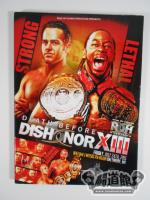 ROH DEATH BEFORE DISHONOR XIII