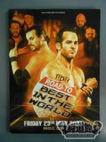 ROH ROAD TO BEST IN THE WORLD AMARILLO