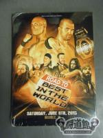 ROH ROAD TO BEST IN THE WORLD NASHVILLE