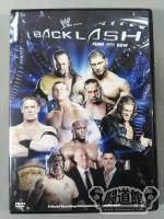 BACKLASH 2007