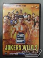 TNA ONE NIGHT ONLY / JOKER'S WILD 2