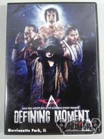 AAW DEFINING MOMENT 2016
