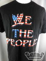 WWE WE THE PEOPLE Tシャツ