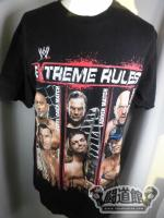 EXTREMERULES Tシャツ