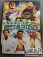 DRAGON GATE 2008 season.5