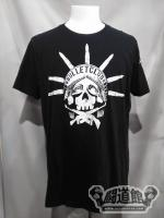 BULLET CLUB「BC RULES」Tシャツ