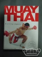 MUAY THAI A Living Legacy(第2版)