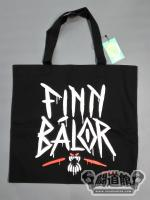 【HAOMING×WWE】FINN BALOR トートバッグ