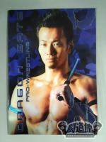 DRAGON GATE OFFICIAL PAMPHLET  Vol.Ⅵ
