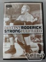 ROH RODERICK STRONG DESTINY FULFILLED