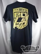 PWG「2017 BATTLE OF LOS ANGELES」Tシャツ