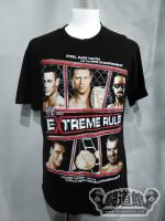 EXTREMERULES 2011 Tシャツ