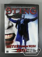 TNA STING RETURN OF AN ICON