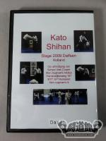 Klas Shin-do Shotokai presents Kato Sensei Day1
