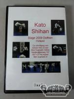 Klas Shin-do Shotokai presents Kato Sensei Day2