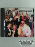 THE WRESTLING ALBUM(輸入盤)