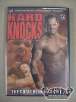 WWE57018 HARD KNOCKS THE CHRIS BENOIT STORY