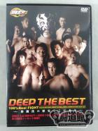 DEEP THE BEST 2001 1st IMPACT~2003 12ts IMPACT