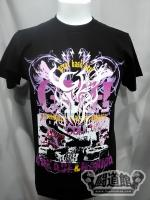 【GBH(great bash heel)】「戦車 」Tシャツ