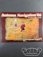 Autumn Navigation06 ~European Catch~