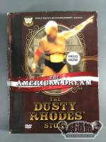 """THE AMERICAN DREAM"" THE DUSTY RHODES STORY"