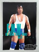 F.M.W. OFFICIAL GUIDE BOOK 1993 Vol.4