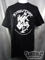 EVOLUTION「IF YOU WANT TO PLAY YOU GOTTA PAY」Tシャツ