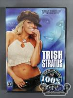 TRISH STRATUS 100% FACTION GUARNTEED