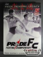 PRIDE FC FIGHTING LEGACY