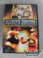 EXTREME CHICKFIGHTS FEMALE BOXING