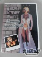 SHOOT INTERVIEW with Jammy Lynn Sytch