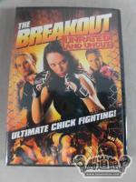 THE BREAKOUT UNRATED AND UNCUT