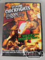 EXTREME CHICKFIGHTS RAW&UNCUT