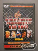 THE ULTIMATE FIGHTING CHAMPIONSHIP #27 BAD BOYZ
