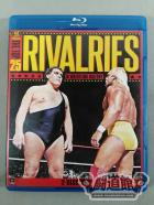 THE TOP 25 RIVALRIES IN WRESTLING HISTORY