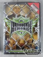 TURNBUCKLE MEMORIES VOL.2