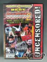 THE BEST OF BACKYARD WRESTLING 2