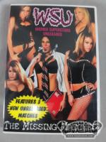 WSU THE BEST OF WSU THE MISSING MATCHES