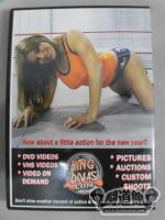RINGDIVAS.COM PRESENTS・・・ WOMENS OF THE RING vol.1