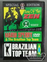 Day of the ZEN Mario Sperry & The Brazillian Top Team