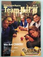 Team NJPW Magazine Vol.16