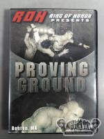 ROH PROVING GROUND 1.11.08