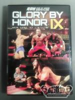 ROH GLORY BY HONOR Ⅸ
