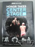 ROH HONOR TAKES CENTER STAGE:CHAPTER ONE