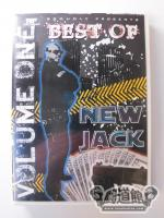 ECW THE BEST OF NEW JACK Vol.1