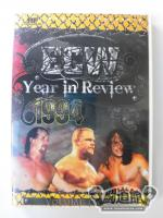 ECW YEAR IN REVIEW 1994 Vol.1