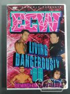 ECW LIVING DANGEROUSLY '00